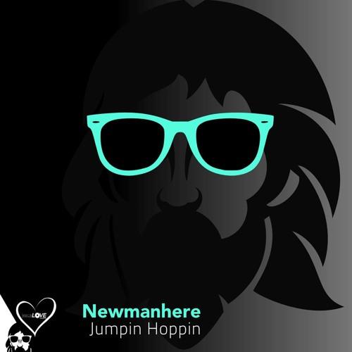 Newmanhere - JUMPIN HOPPIN EP (Incl.Original & Giza Djs Remix) [Jesus Love Records]