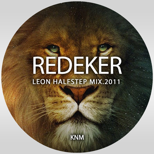 Redeker - Leon mix - Drumandbass / Halfstepmix 2011