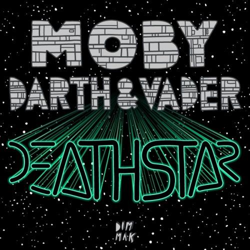 Moby and Darth & Vader - Death Star (Tristan Garner Remix) PREVIEW