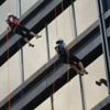 Jenn Goes Over the Edge for Big Brothers& Big Sisters