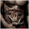 Talk Dirty (ft. 2 Chainz) (FLO Remix) [Clean]
