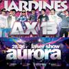 Jardines Sábado Junio Robots Led Laser Show Ax mp3