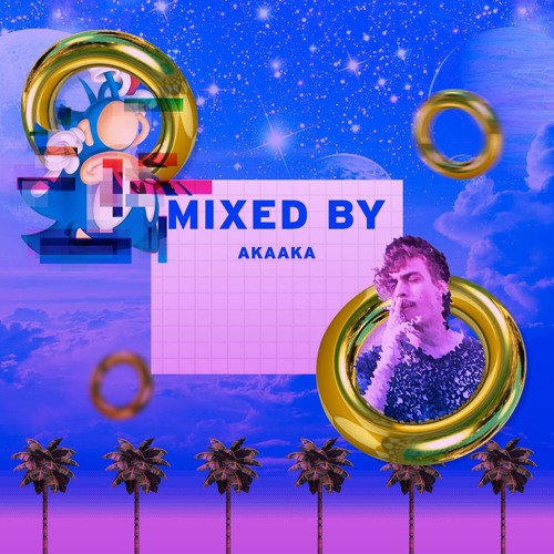 MIXED BY akaaka