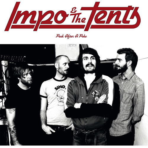 IMPO & THE TENTS  - Dead Giveaway