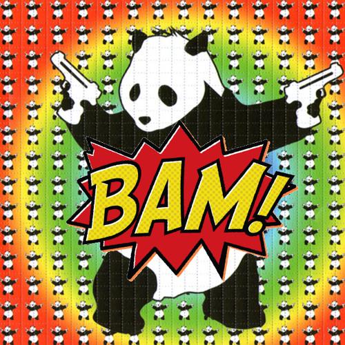 Celli Earthling 'Pandamonium' SUMMER DJ MIX (June 2014)