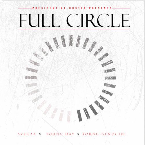 FULL CIRCLE MIXTAPE