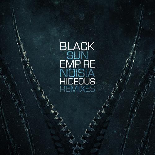 Black Sun Empire & Noisia - Hideous (Shortson remix)