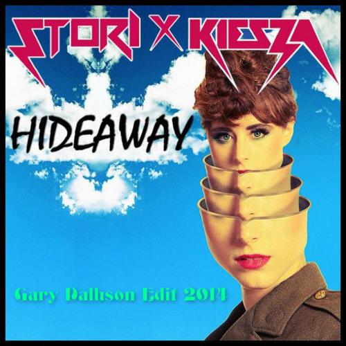 Kiesza - Hideway (Gary Dalhson Edit 2014)