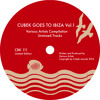 Various Artists - Cubek Goes To Ibiza Vol 1