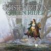 Green Rider by Kristen Britain, read by Ellen Archer