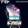 KDrew - The Last Train To Paradise (Tetrix Bass & Megaloman Remix) [Free Download!]