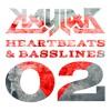 Kaylab - Heartbeats & Basslines II (2014)