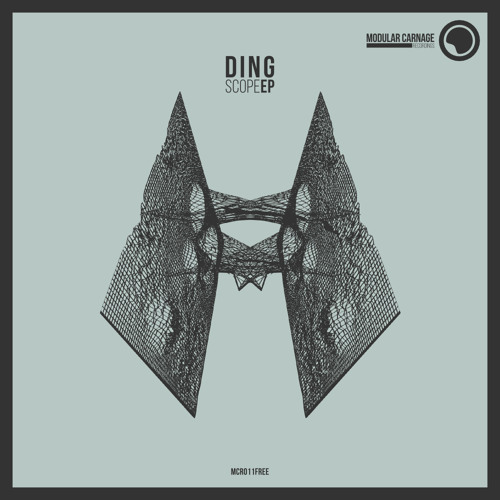 Ding - Scope EP // Free Download