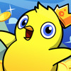 'Duck Life: Treasure Hunt' App - Menu Theme