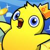 'Duck Life: Treasure Hunt' App - Title Theme