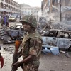 Scene at A&E after Abuja blast: Newsday speaks to distraught relatives