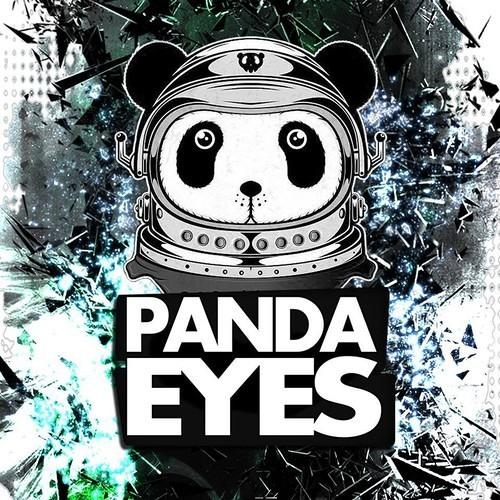 Panda Eyes - Rainbow Road