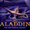 Million Miles Away - Aladdin the Musical, Sing with Jasmine!