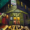 Heaven By Seven - Anders Osborne - Tipitina's, NOLA 1995-03-11