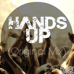 Riggi & Piros - Hands Up (Original Mix) [FREE DOWNLOAD]