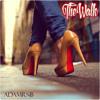 The Walk - Mayer Hawthorne Cover