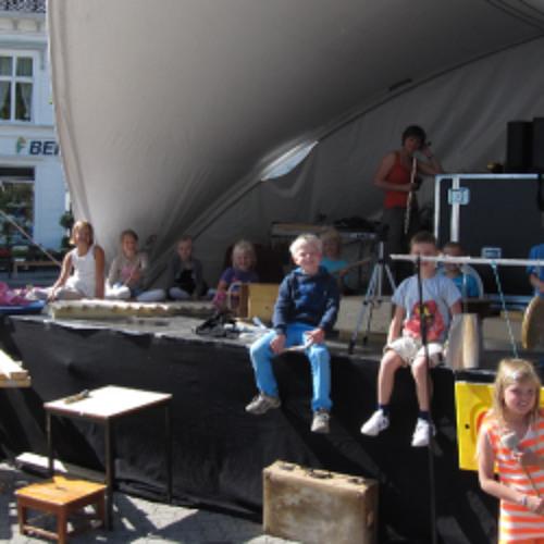 Flammesuger - Søndeled skole SFO 250614