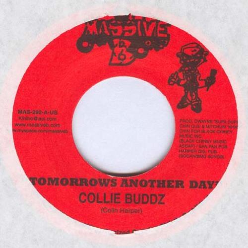 Collie Buddz - Tomorrow's Another Day (Sonido Berzerk Club Edit)