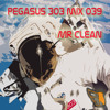 PODCAST   Pegasus 303 Mix 039 with Mr. Clean