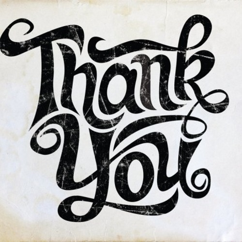 Thank You (Produced By Maskerade Beats)