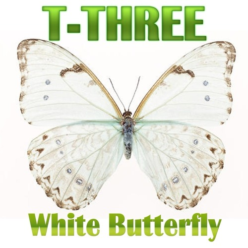 "White Butterfly ""T-Three (Dubstep&Trap)"