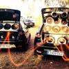 Electro Sound car 2014 - Parte 6