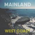 Coconut Records West Coast (Mainland Cover) Artwork