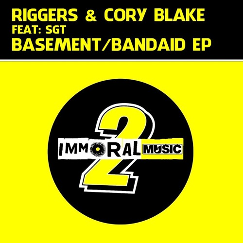 Riggers feat SGT- The Basement [CLIP] Immoral Music 2 OUT NOW!