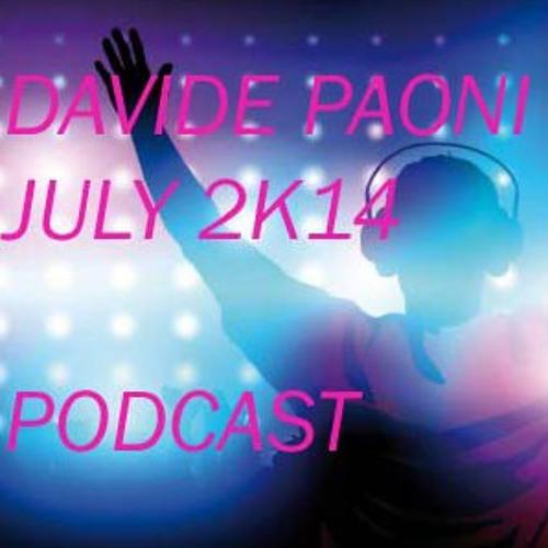 DAVIDE PAONI-JULY2K14