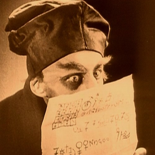 Uwe Oberg plays Nosferatu part 2