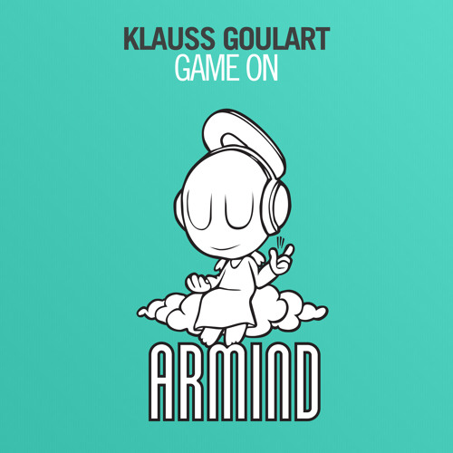 Klauss Goulart - Game On [OUT NOW!]