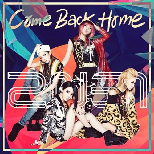 Come Back Home - 2NE1 (Unplugged Ver.)