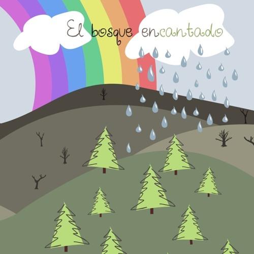 O Son Do Bosque (Coro do Colexio Montespiño) - O Bosque Encantado
