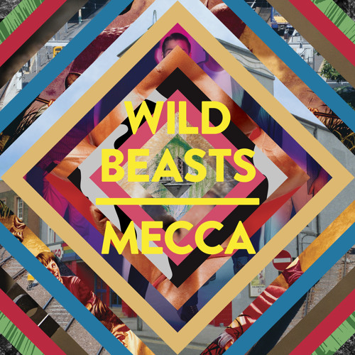Wild Beasts - Mecca (SOHN Remix)