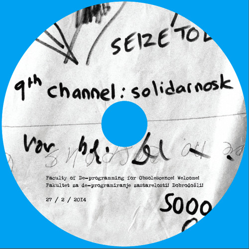 9th Channel Solidarnosk 27.02.2014
