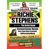 Sarah's Selection, Vibes FM incl. full interview with Richie Stephens
