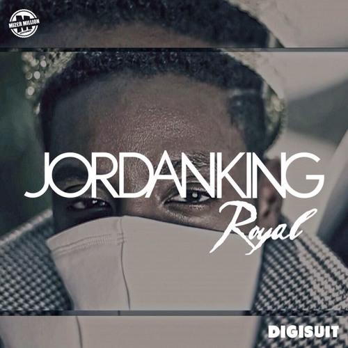 Jordan King - Royal
