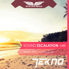 Tekno & Daniel De Noil - Sound Escalation 'Summer Edition' 048 2014-06-17 Artwork