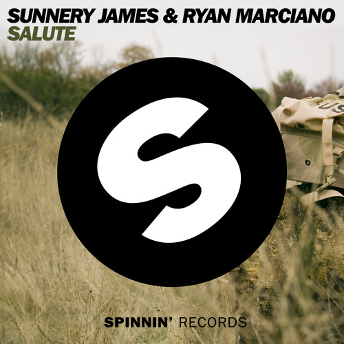 Sunnery James & Ryan Marciano - Salute (Available July 21)