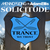 Menno de Jong & Adam Ellis - Solicitude