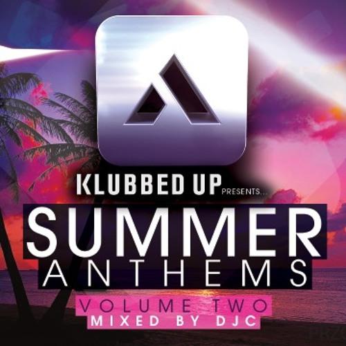 Summer Anthems 2014 DJC Mini Mix