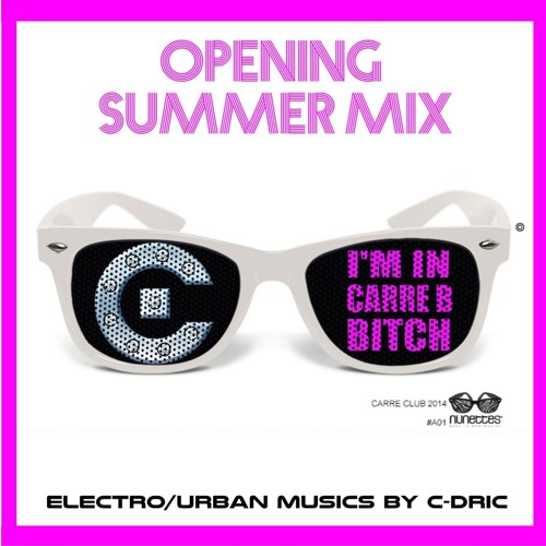 OPENING SUMMER MIX 2014