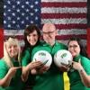 Ami, Ami, Ami...unser Song zum WM-Spiel Deutschland gegen USA