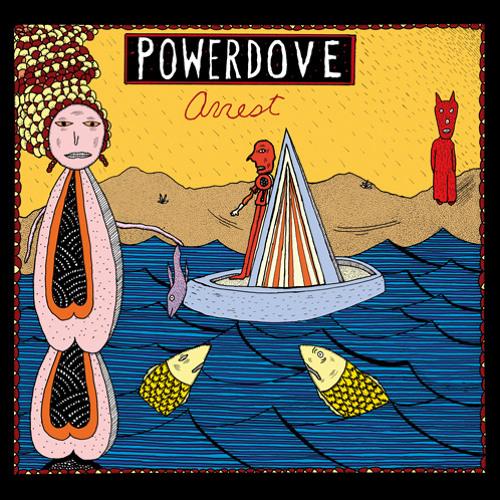Powerdove 'Be Mine'