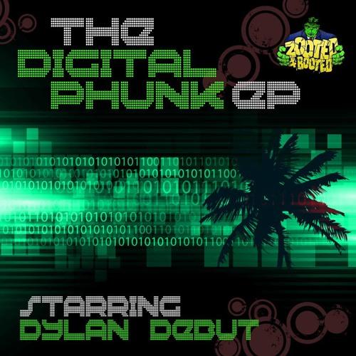 digital phunk mastered!2014x